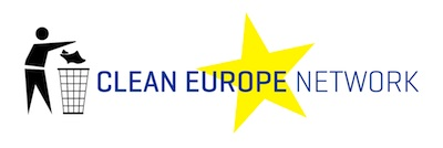 Clean Europe Network logo