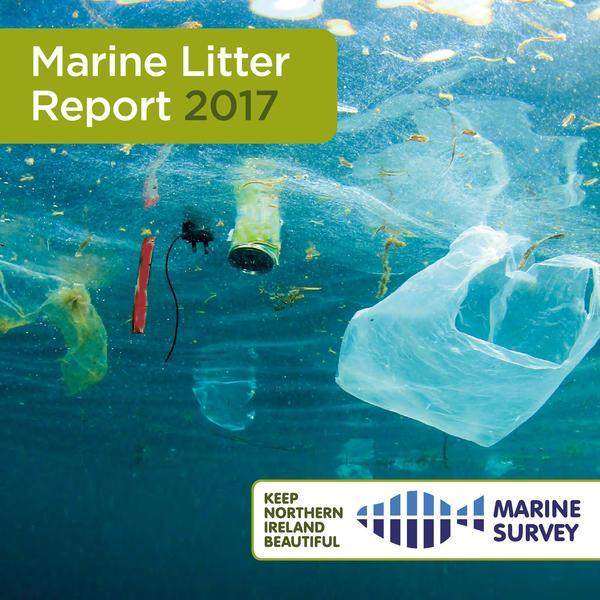 2017 Marine Litter Report