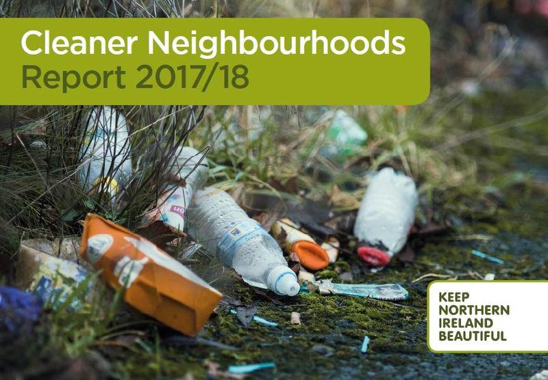 Cleaner Neighbourhoods Report