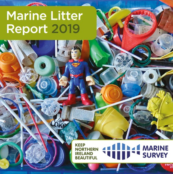 Marine Litter Report 2018