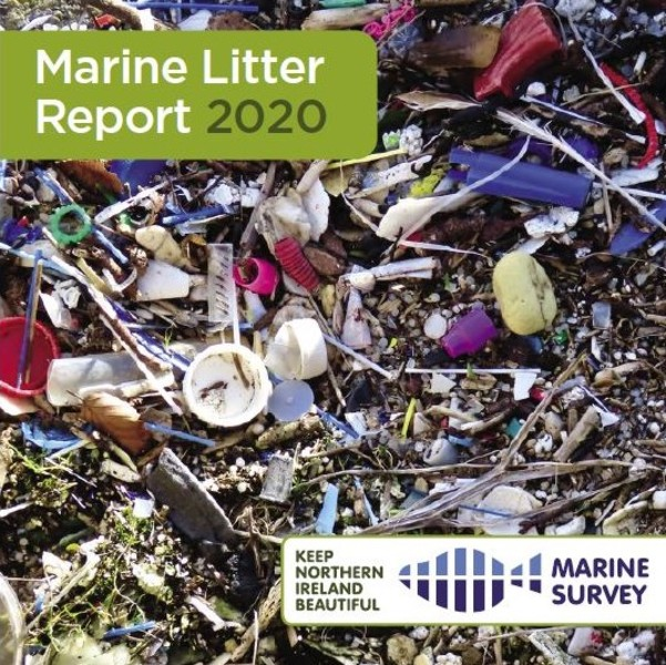 Marine Litter Report 2018